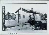 Freight Office, Wilson's Point