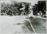 Church Corner, East Hartford