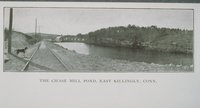 Chase Mill Pond, East Killingly