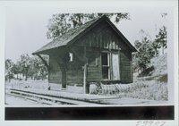Cheshire Street Station, Meriden