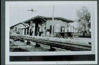 Cromwell Railroad Passenger Station