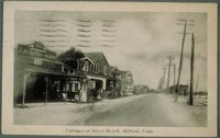 Cottages At Silver Beach, Milford