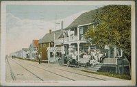 East Broadway, Myrtle Beach, Milford
