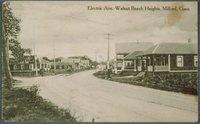 Electric Avenue, Walnut Beach Heights, Milford