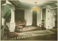 Sitting Room, Branford House