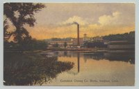 Comstock, Cheney & Co. factory complex, Ivoryton