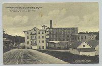 Comstock, Cheney, & Co. factory complex