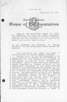1971 HB-5121. An act concerning the expansion of housing resources for low and moderate income persons and families
