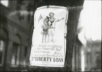 2nd Liberty Loan poster