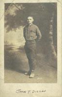 Dillon, John T, 1895-1977