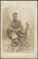 Carroll, William Augusta, 1894-19?