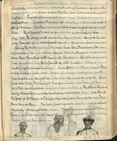 Civil War Diary Part VII (March 1863-May 1863)