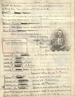 Civil War Diary Part XI (March (1864)- May (1864))