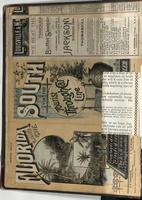 Civil War Diary pt I (Sept 1861 - Jan 1862)