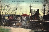 Willimantic Postcard 2013.1.114