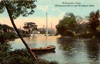 Willimantic Postcard 2013.1.155 a