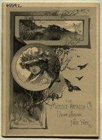 Electro gold & silver plate (Meriden Britannia Co.)