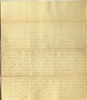 Letter from Charlotte to Samuel Cowles, 1835 August 10.