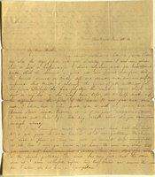 Letter from Charlotte to Samuel Cowles, 1838 June 11.