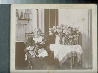Abigail Loomis, aged 100 years
