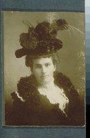 Anna Amalia Augusta Schultz Jaeger, Hartford