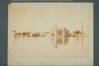 Ashland Cotton Company Mill, Jewett City (Griswold)