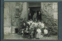 American Pin Company employees, Waterville (Waterbury)