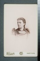 Annie Josephine Kennedy, Hartford