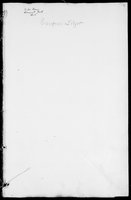 Silas Deane Papers: Accounts of Solieur, particulars of Grand's charge, and joint account of Franklin and Deane, 1777-1785