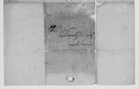 Williams Family Papers: Correspondence among Mary Williams, Oliver Wolcott, Samuel Huntington and others, 1784