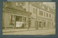 A. Squires & Son Co., 33-43 Market Street, Hartford