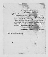 Williams Family Papers: Correspondence among Samuel Wood, Sophia Williams, and Thomas Williams, 1836