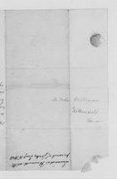 Williams Family Papers: Correspondence among John, Thomas, and Sophia Williams, 1838