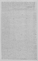 Williams Family Papers:  Correspondence among Mary, Elizabeth, and Sophia Williams, December 1843