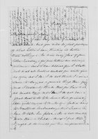 Williams Family Papers: Correspondence among Mary, Sophia, and Elizabeth Williams, 1811-1903
