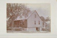 Alexander Baker house, Montville