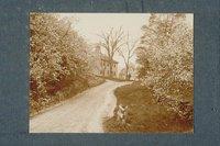 Amos Denison Allen House, South Windham