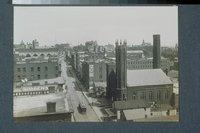 Asylum Street looking east, Hartford