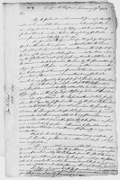 Oliver Wolcott, Sr. Papers: Letters to Oliver Wolcott; A Copy of Instructions...to Negotiate with the Indian Nations, 1782-1783