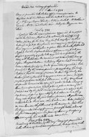 Oliver Wolcott, Sr. Papers: Letters to Wolcott; documents concerning relations with Native Americans; ..., 1784