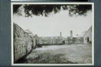 Courtyard at Newgate Prison, East Granby