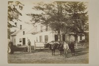 A. Smith family, Colebrook
