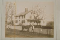 A. Woodford and wife, Farmington or Plainville