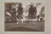 A.L. Eno family, probably Southbury