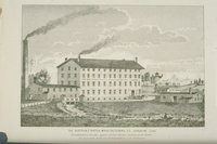 Bartram and Fanton Manufacturing Company, Danbury