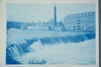 American Thread Co. mills, Willimantic