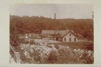 Rockland Paper Mill, Montville