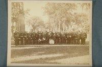 A.H. Dutton Post, G.A.R., Wallingford