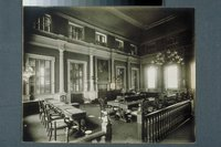 Aldermans Room (Senate Chamber), Old State House
