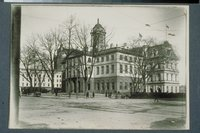 Old State House (City Hall) and Federal Building (PostOffice), Hartford